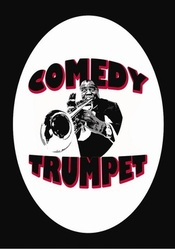 Comedy Trumpet Tooting Broadway